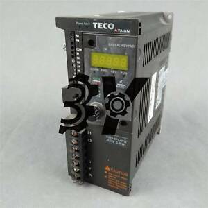 1PC TECO INVERTER S310-2P5-H1D 0.4KW NEW ORIGINAL FREE EXPEDITED SHIPPING