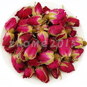 50g-Organic-Rose-Buds-Flower-Tea-Beauty-Natural-Herbal-Dried-Chinese-Fresh-New
