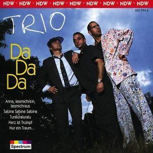 Trio-Da-da-da-compilation-14-tracks-Spectrum-CD