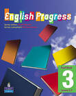 English Progress: Bk. 3: Student Book by Elizabeth Lockwood, Emma Lee, Clare Constant, Bernadette Carroll, Claire Austin-Macrae, Geoff Barton (Paperback, 2009)