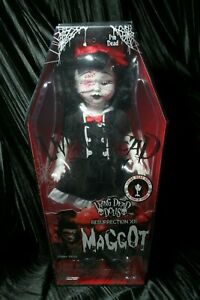 Living-Dead-Dolls-Maggot-Resurrection-Series-12-Res-Sealed-LDD-Mezco-sullenToys