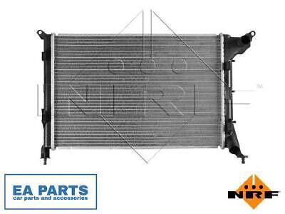 engine cooling Nissens 69702A Radiator