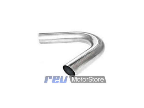Exhaust Mandrel Bend 2.75 inch 70mm 135 degree bend Stainless Steel