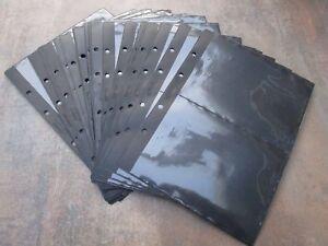 En Herbe Wb 0065/20 Einsteckfolien Philswiss St-2, Noir, Divisé, 2 Faces Utilisables