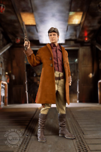 1 6 Scale Figures--Firefly - Malcolm Reynolds 12  1 6 Scale Action Figure
