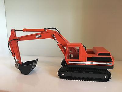 Ihi Is-220 Escavatore Catene Di 1:40 Diapet-mostra Il Titolo Originale Prezzo Di Liquidazione