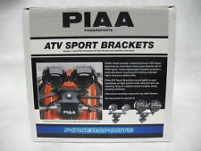 PIAA Powersports Yamaha YFZ450 ATV Lamp Bracket Kit 74541
