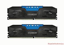PNY Anarchy-X DDR4 16GB Desktop Memory - MD16GK2D4320016AXR