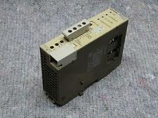 Siemens Simatic SPS ET100U  6ES5 318-8MA12  E-Stand:04