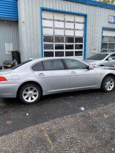 2003 BMW 7 Series 760Li
