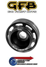 GFB Underdrive Lightened 6061-T6 Crank Pulley- For S14a 200SX Kouki SR20DET