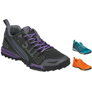 NEW 5.11 Tactical Recon Trainer Womens Trail Running Cross Shoes Sneakers Rt$100