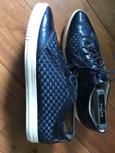 Taille Blue Shoes Geox Blue 5uk Geox nPSqwxpzIC