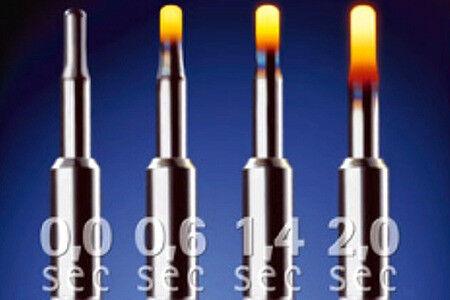 8Pcs Glow Plug Set For 2004-06 Ford 6.0L 6.0 Powerstroke