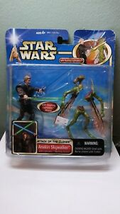 Star-Wars-Attack-Of-The-Clones-Anakin-Skywalker-with-Lightsaber-Slashing-Action