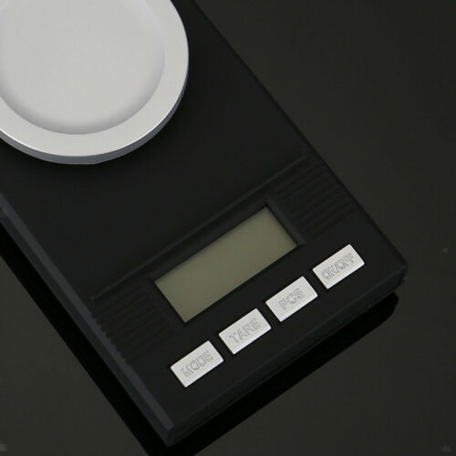 20G 0.001g Accuracy Digital Pocket Weighing Mini Scales For Jewlery Gold Kitchen