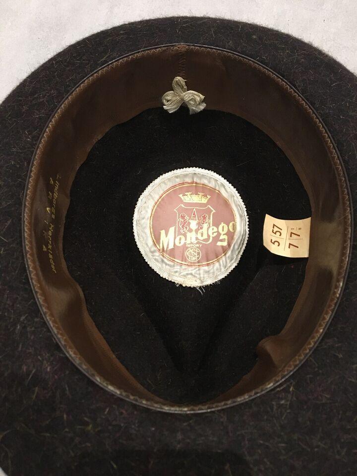 Hat, Mondego, str. 57