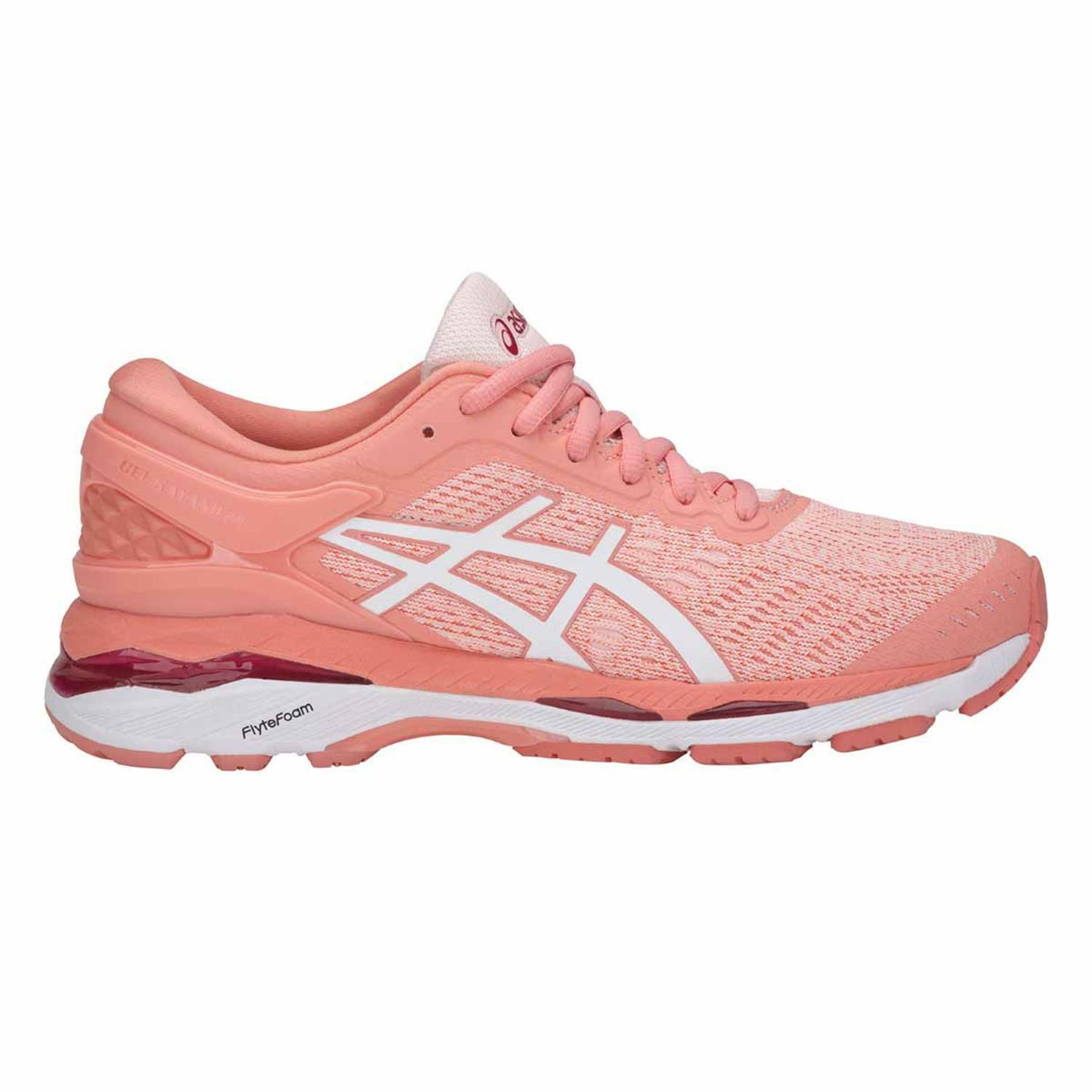 **Authentic** Asics Gel Kayano 24 Womens Running Shoes Price reduction Price reduction Comfortable and good-looking