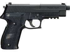 Sig Sauer AIR-226F-177-12G-16-BL P226 Air Pistol .177 CO2 w/16 Round Mag Black