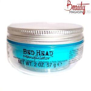Details about Tigi Bed Head Manipulator Texture Paste 57g