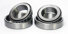 BSA Steering head taper roller bearing conversion A7 A10 A50 A65 B33 Goldstar