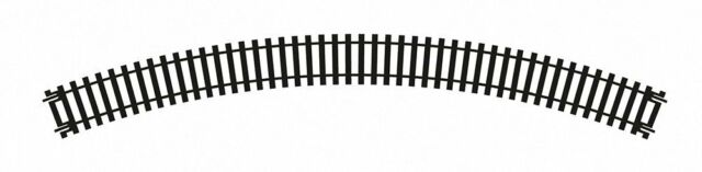 Hornby Track R607 Double Curve 2nd Radius