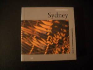 Acheter Pas Cher Guide D'architecture Sydney - Francesca Morrison