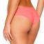 Femme Sloggi Zero lace hipster Peach Rose Taille XS Neuf Avec Étiquettes libre p/&p UK