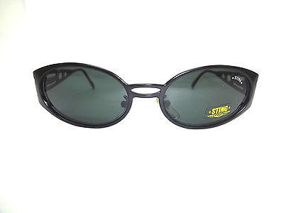 Occhiale Da Sole *sting* Sunglasses *sting* Unisex N° 4236 531 Vintage Stile (In) Alla Moda;