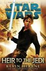 Star Wars: Heir to the Jedi by Kevin Hearne (Hardback, 2015)