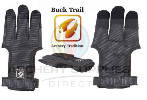 Buck Trail Synthetic Full Palm Lightweight Archery Glove