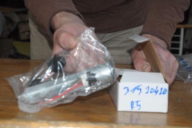 Safety Lock Neiman Renault 5 31520420