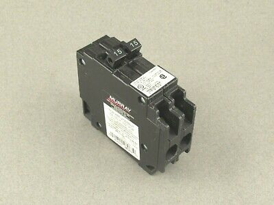 Circuit Breaker Single Pole Tandem CTL 30//20 Amp Duplex Type BD Limiting Load