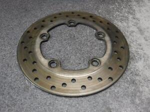 04 Yamaha YZF R1 Rear Brake Rotor 10D