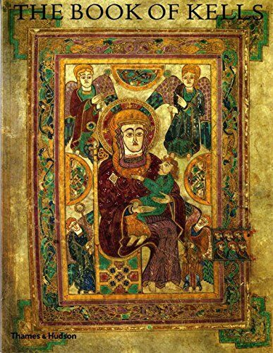 1 of 1 - The Book of Kells: An Illustrated Introduction t... by Bernard Meehan 0500277907