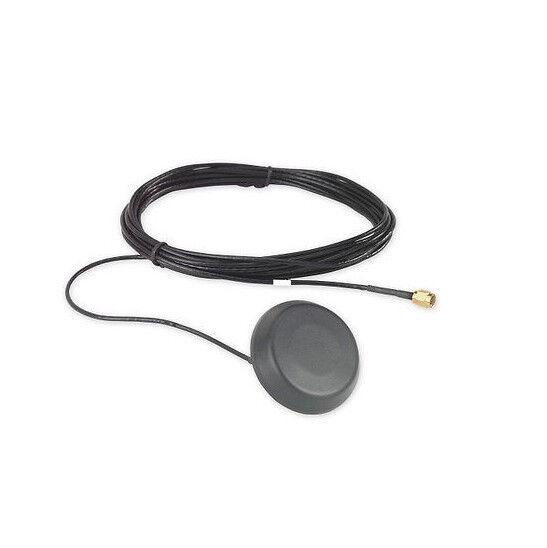 MOTOROLA HAG4000B GPS Antenna, 26 DB Gain, Vehicle Mount, 5M Cable, NEW