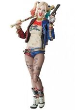 MEDICOM TOY MAFEX Harley Quinn - Suicide Squad - Action Figure Japan version