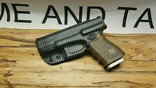 Glock 19/23/32 Kydex IWB Holster ** Ready to Ship**Lifetime Warranty**BCF**