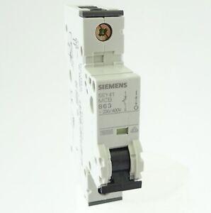 Leitungsschutzschalter SB6L 1P C10A Sicherungsautomat MCB