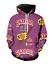 Song backwoods Funny 3D print Hoodie Men Women Sweatshirt Jacket Pullover Top