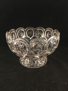 Scalloped-Footed-Glass-Bowl-4-1-2-034-Depth-7-034-Diameter