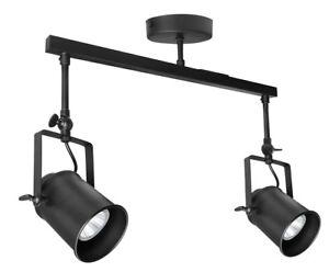 Modern-Retro-Industrial-Adjustable-Studio-Ceiling-Spotlight-Track-Light-M0096