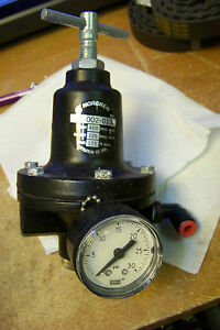 norgren 11-002-013 regulator 400 psig (b)