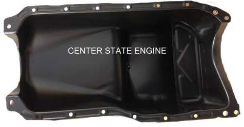 Cast Steel Marine Oil Pan Volvo Penta 3857863 3.0L 4cyl Engines MERC 810845T