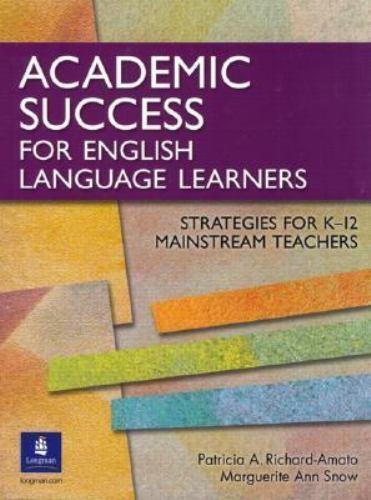 Richard-Am: Acad Succ Engl Lang Lear