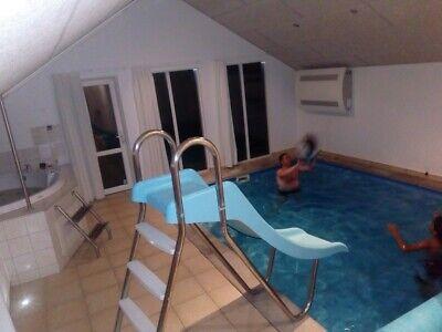 sommerhus med pool nordjylland