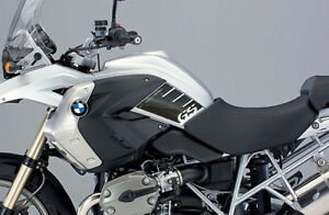 Stickers 3D Guards Side Compatible with BMW R 1200 GS 2004-2007