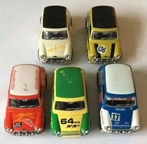 Hong-Well-Mini-Coopers-X5