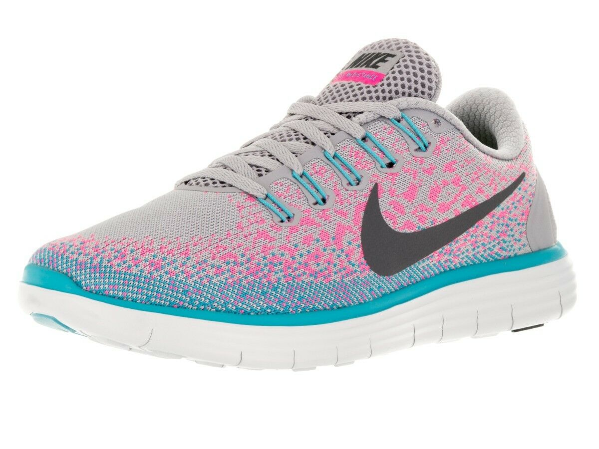 Nike Free distance run distance Free Schuhes Damens Größe 8.5 4c3f90