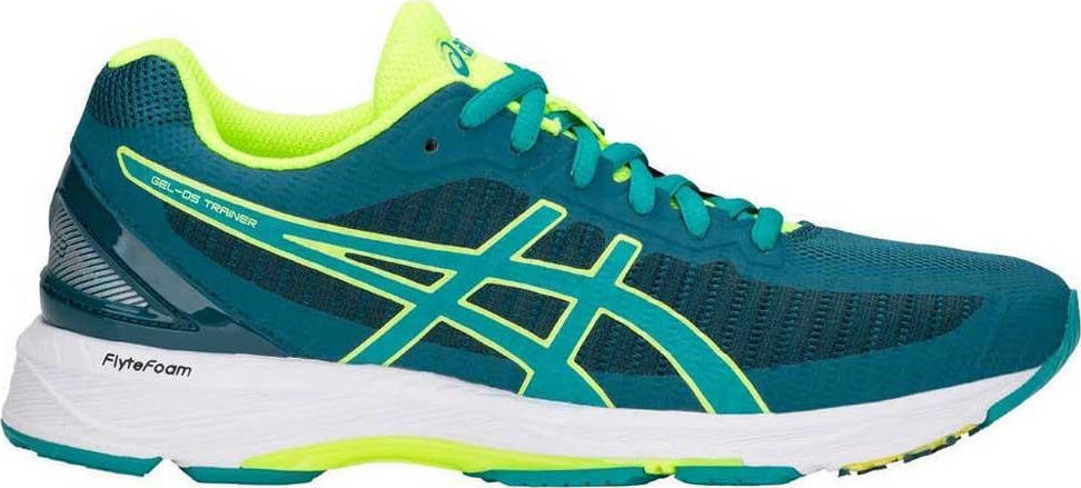 NEW WOMENS ASICS GEL DS TRAINER 23 - SAVE 30%